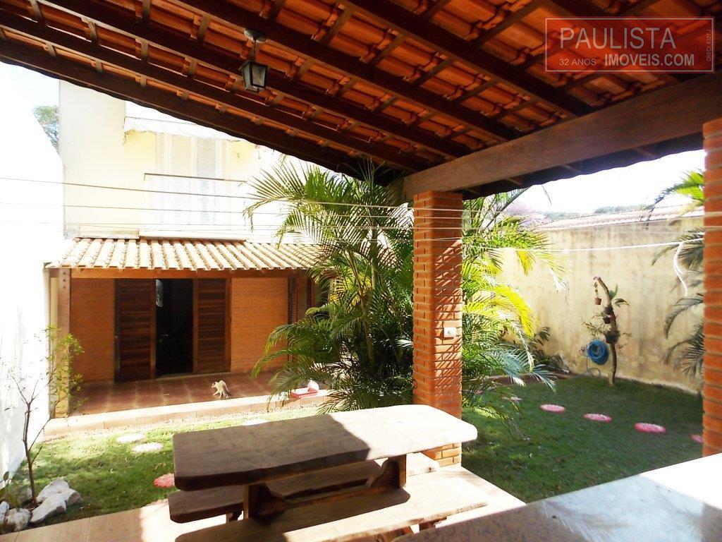 Casa 3 Dorm, Parque Alves de Lima, São Paulo (SO1655) - Foto 5