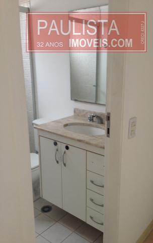 3 dorms com 2 suítes, armários planejados na cozinha e wc de empregada.condomínio de alto padrão...
