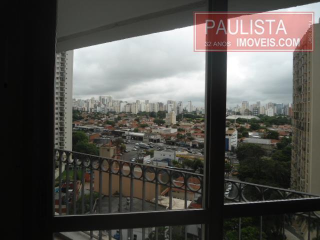 Paulista Imóveis - Apto 2 Dorm, Vila Olímpia - Foto 2