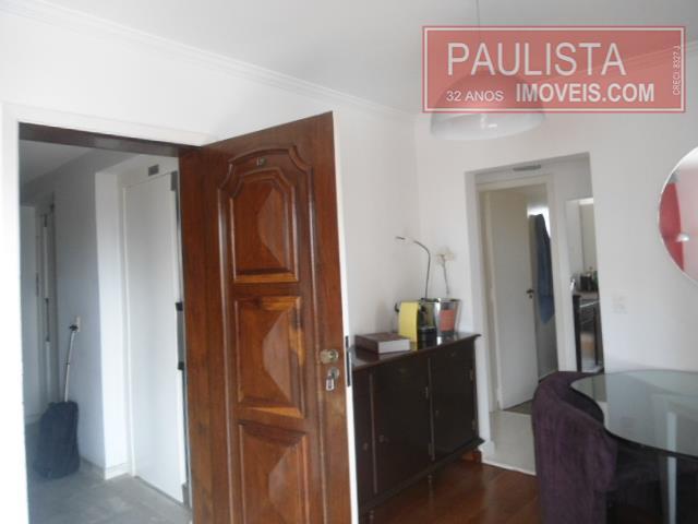 Paulista Imóveis - Apto 2 Dorm, Vila Olímpia - Foto 3