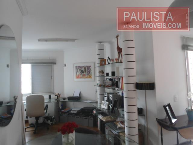 Paulista Imóveis - Apto 2 Dorm, Vila Olímpia - Foto 10