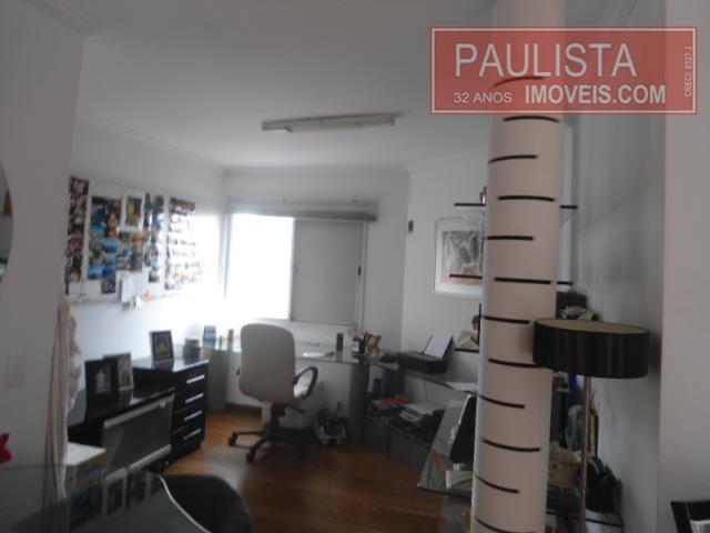 Paulista Imóveis - Apto 2 Dorm, Vila Olímpia - Foto 11