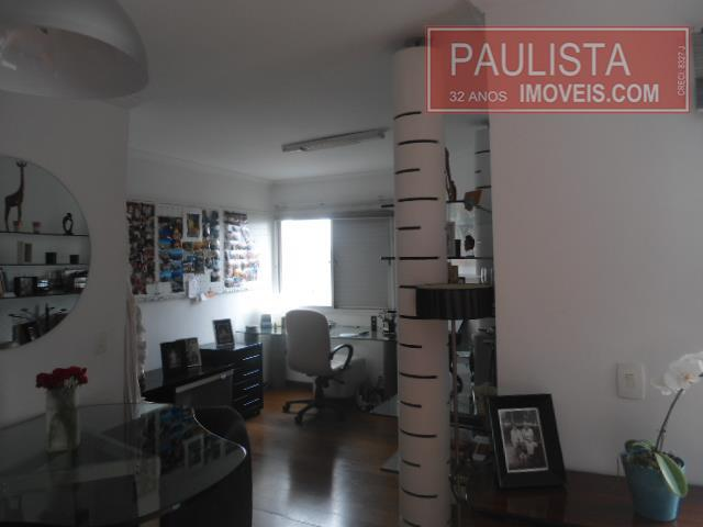 Paulista Imóveis - Apto 2 Dorm, Vila Olímpia - Foto 15