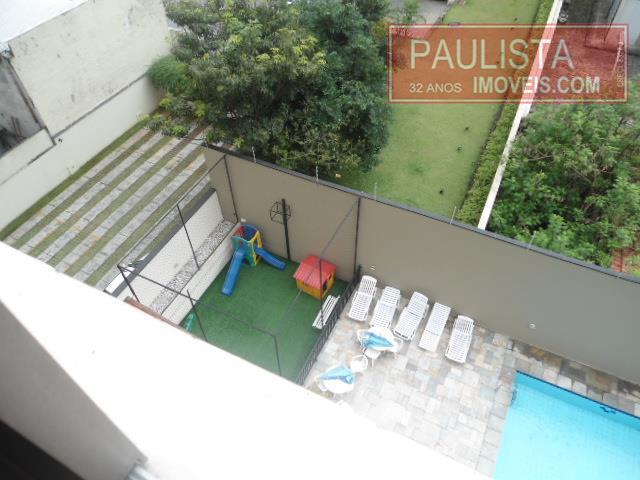 Apto 3 Dorm, Moema, São Paulo (AP0478) - Foto 12