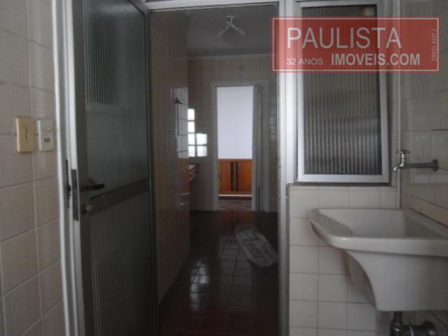 Apto 3 Dorm, Moema, São Paulo (AP0478) - Foto 17