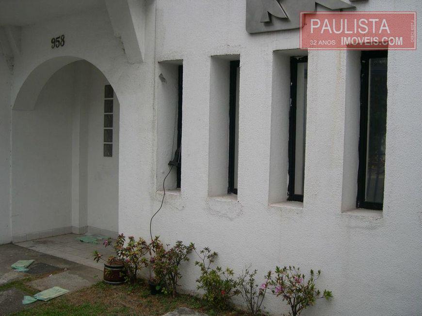 Casa, Moema, São Paulo (SO1658) - Foto 5