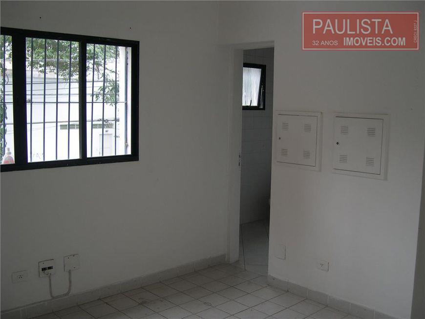 Casa, Moema, São Paulo (SO1658) - Foto 7