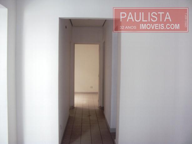 Casa, Moema, São Paulo (SO1658) - Foto 10