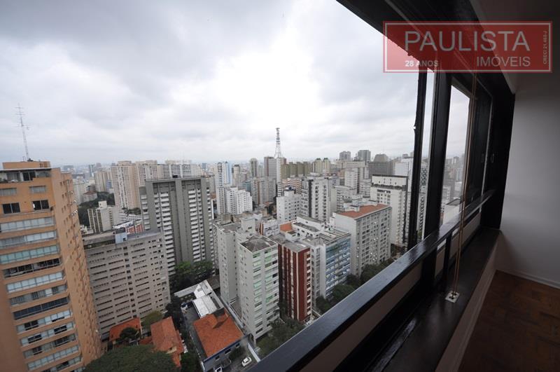Apto 2 Dorm, Bela Vista, São Paulo (AP13248) - Foto 2