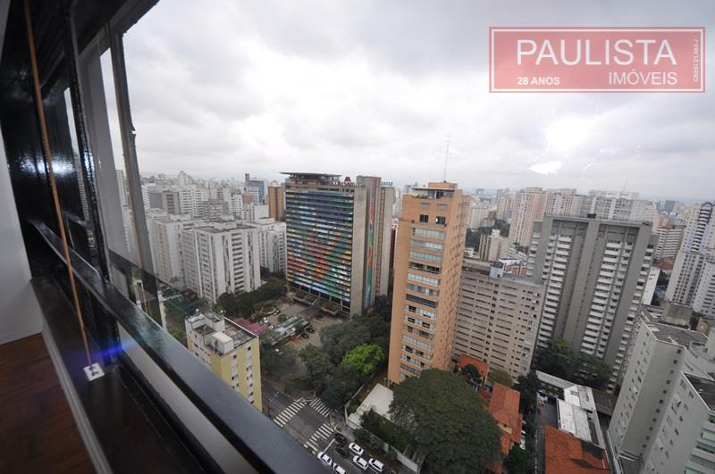 Apto 2 Dorm, Bela Vista, São Paulo (AP13248) - Foto 5