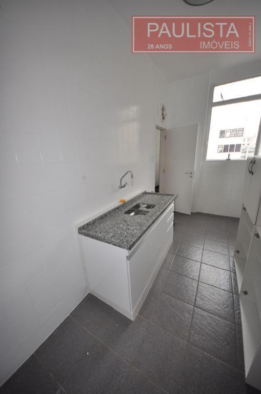 Apto 2 Dorm, Bela Vista, São Paulo (AP13248) - Foto 8