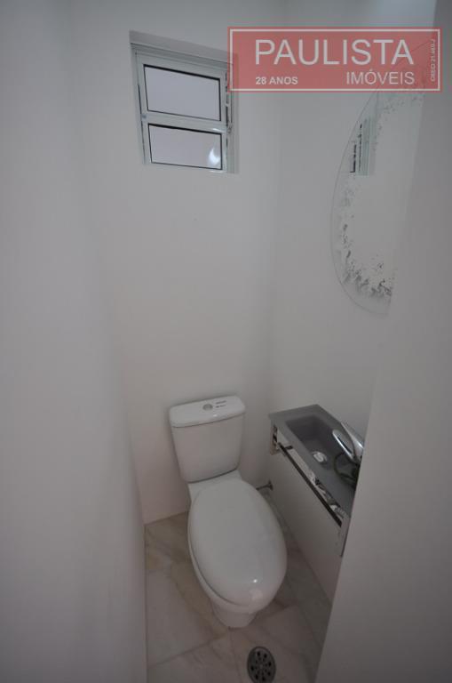 Apto 2 Dorm, Bela Vista, São Paulo (AP13248) - Foto 12