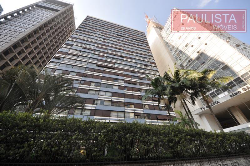 Apto 2 Dorm, Bela Vista, São Paulo (AP13248) - Foto 14