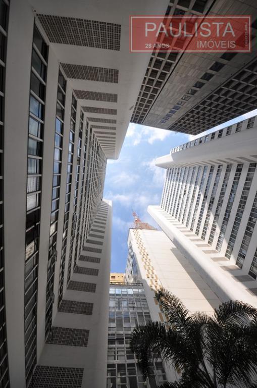 Apto 2 Dorm, Bela Vista, São Paulo (AP13248) - Foto 15