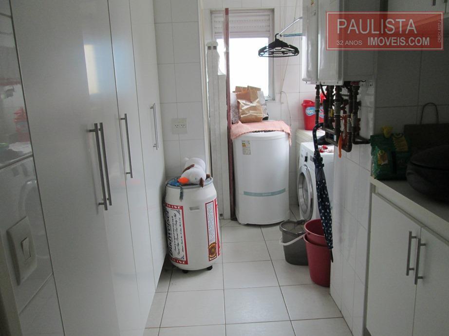 Cobertura 3 Dorm, Vila Mariana, São Paulo (CO0427) - Foto 14