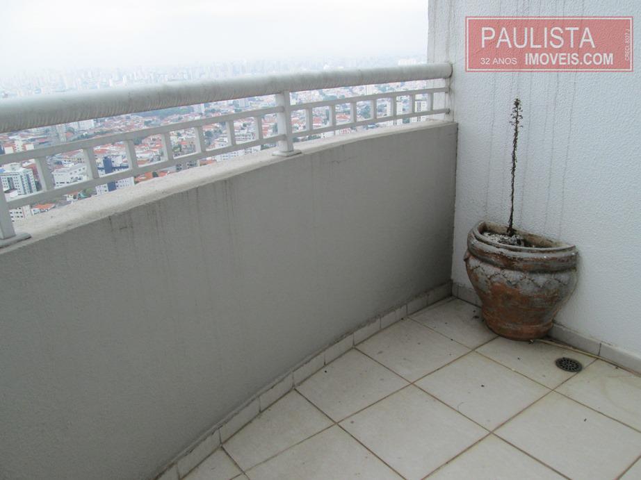 Cobertura 3 Dorm, Vila Mariana, São Paulo (CO0427) - Foto 16