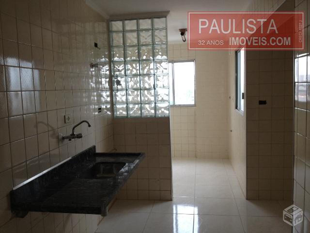Apto 2 Dorm, Vila Santa Catarina, São Paulo (AP13262) - Foto 7