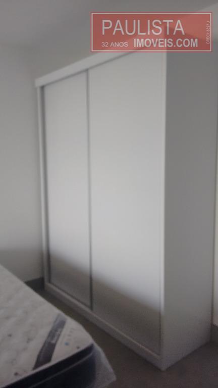 Paulista Imóveis - Apto 1 Dorm, Campo Belo - Foto 3
