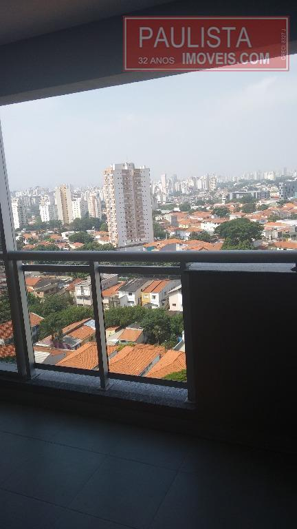 Paulista Imóveis - Apto 1 Dorm, Campo Belo - Foto 7