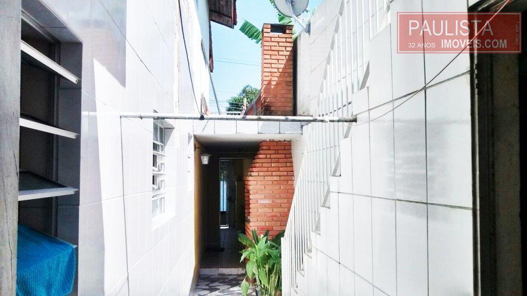 Casa 2 Dorm, Interlagos, São Paulo (SO1663) - Foto 5