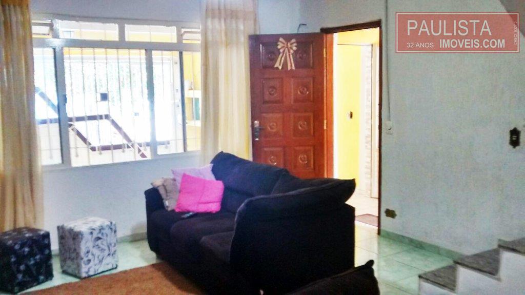 Casa 2 Dorm, Interlagos, São Paulo (SO1663) - Foto 17