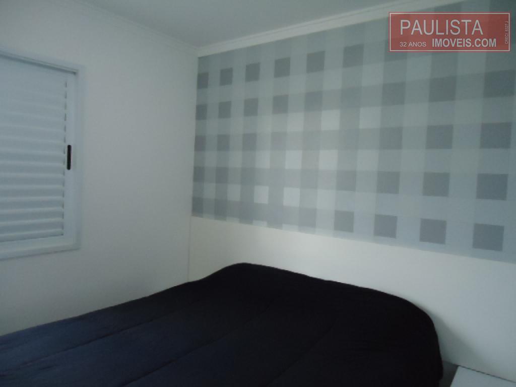 Paulista Imóveis - Apto 2 Dorm, Santo Amaro - Foto 7