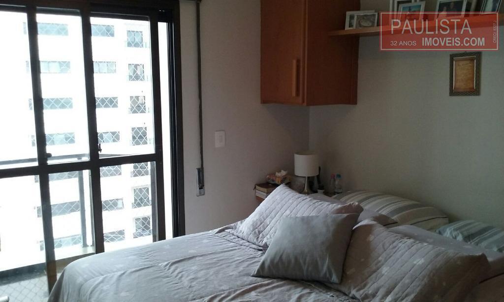 Apto 4 Dorm, Moema, São Paulo (AP13294) - Foto 12