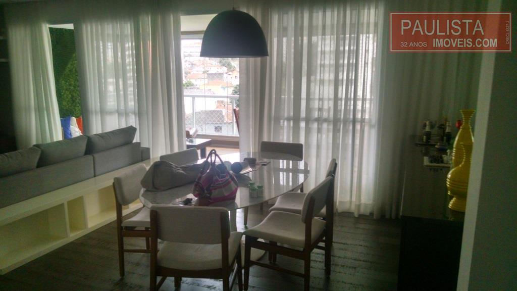 Apto 3 Dorm, Saúde, São Paulo (AP13297) - Foto 15