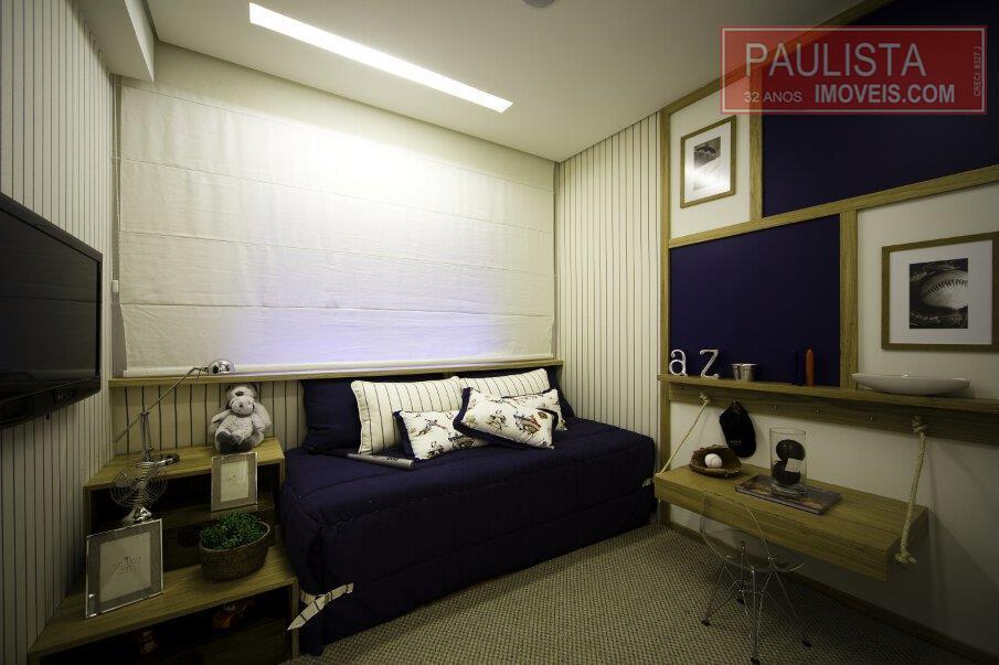 Apto 3 Dorm, Cidade Monções, São Paulo (AP13309) - Foto 7