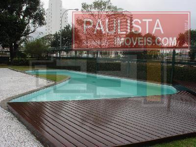 Apto 4 Dorm, Brooklin, São Paulo (AP13312) - Foto 3