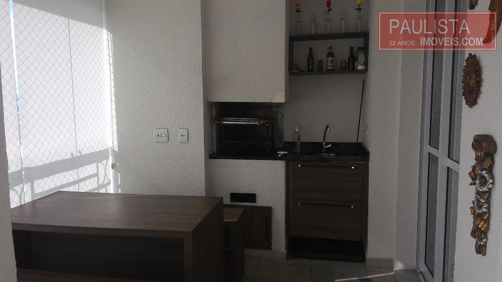 Apto 3 Dorm, Morumbi, São Paulo (AP13313) - Foto 3