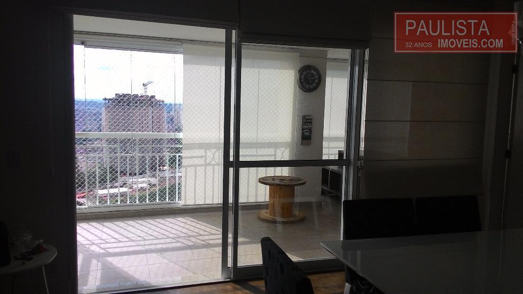 Apto 3 Dorm, Morumbi, São Paulo (AP13313) - Foto 12