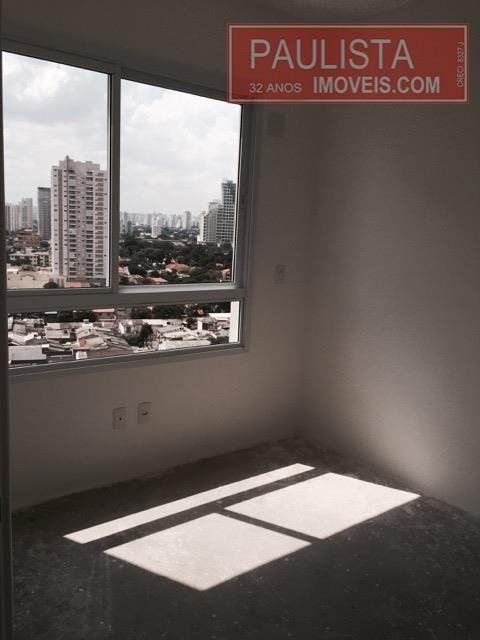 Apto 2 Dorm, Brooklin, São Paulo (AP13301) - Foto 10