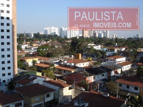 Apto 3 Dorm, Chácara Santo Antônio (zona Sul), São Paulo (AP13318) - Foto 3