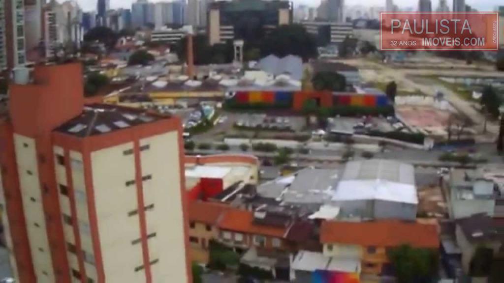 Apto 2 Dorm, Chácara Santo Antônio (zona Sul), São Paulo (AP13320) - Foto 3