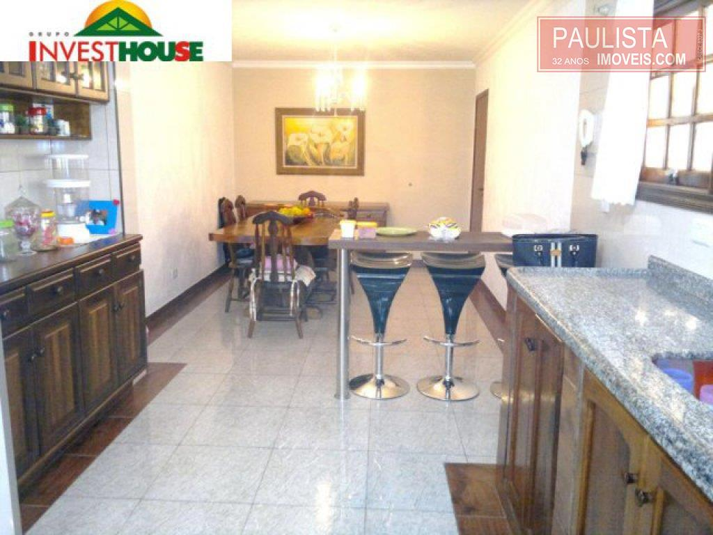 Paulista Imóveis - Casa 3 Dorm, Vila do Castelo