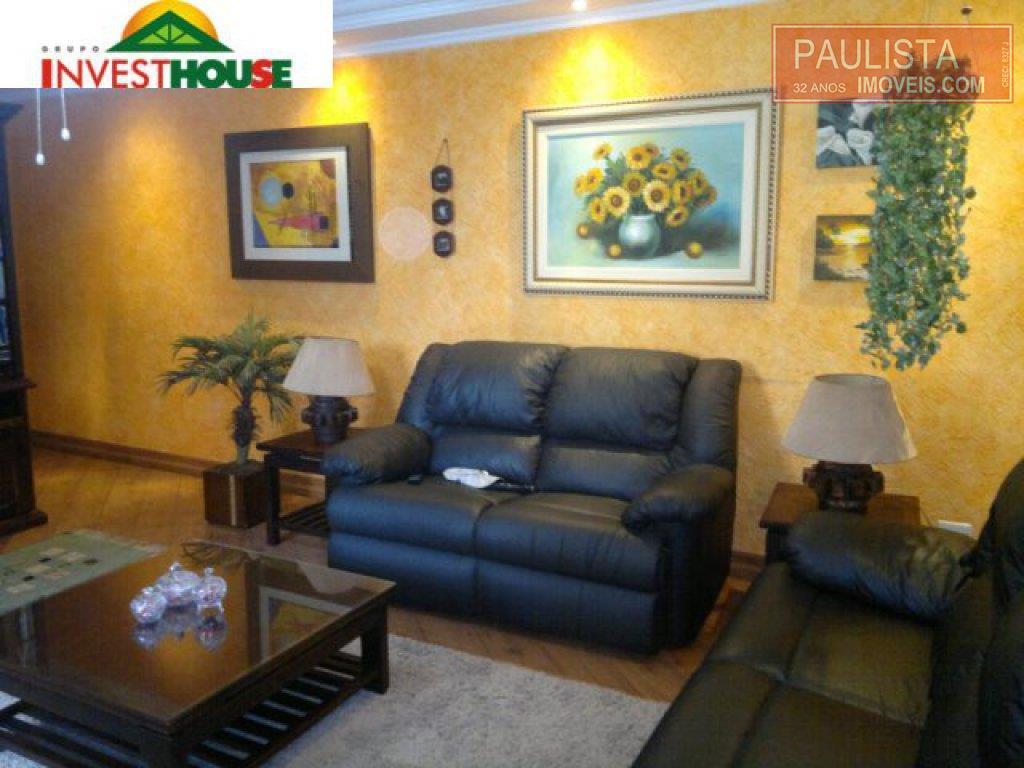 Paulista Imóveis - Casa 3 Dorm, Vila do Castelo - Foto 2
