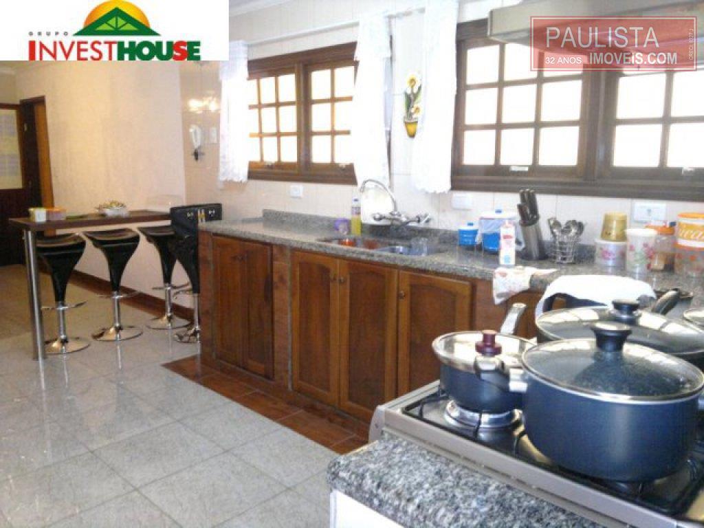 Paulista Imóveis - Casa 3 Dorm, Vila do Castelo - Foto 3