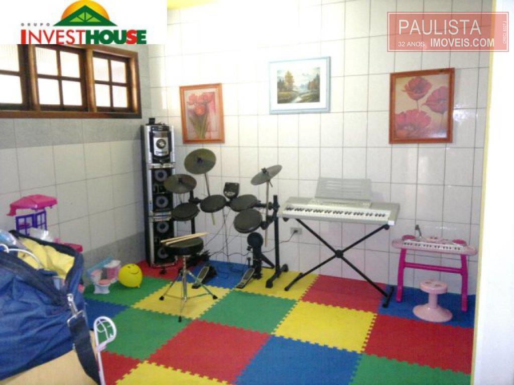 Paulista Imóveis - Casa 3 Dorm, Vila do Castelo - Foto 4