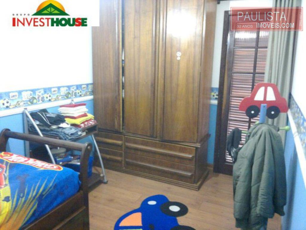 Paulista Imóveis - Casa 3 Dorm, Vila do Castelo - Foto 11