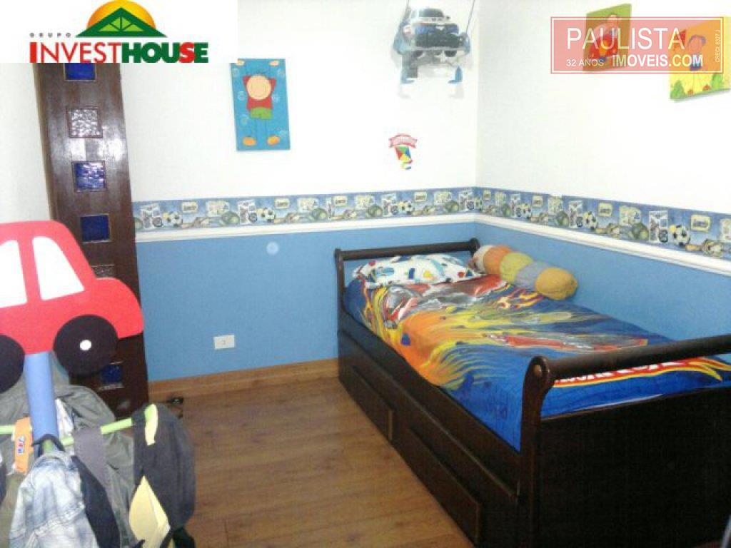 Paulista Imóveis - Casa 3 Dorm, Vila do Castelo - Foto 12
