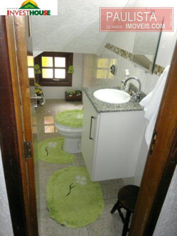 Paulista Imóveis - Casa 3 Dorm, Vila do Castelo - Foto 15