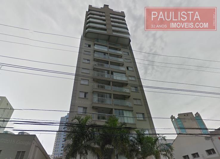 Apto 1 Dorm, Vila Olímpia, São Paulo (AP13333)