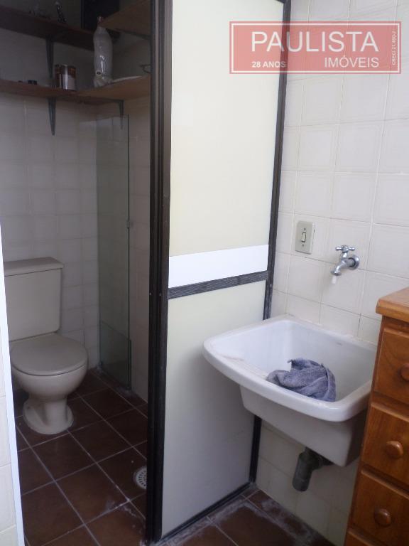 Apto 2 Dorm, Vila Santa Catarina, São Paulo (AP13326) - Foto 5
