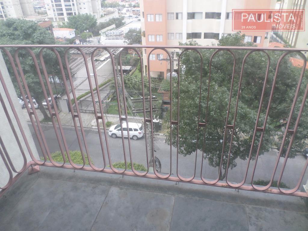 Apto 2 Dorm, Vila Santa Catarina, São Paulo (AP13326)