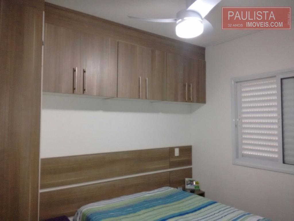 Apto 2 Dorm, Interlagos, São Paulo (AP13346) - Foto 7