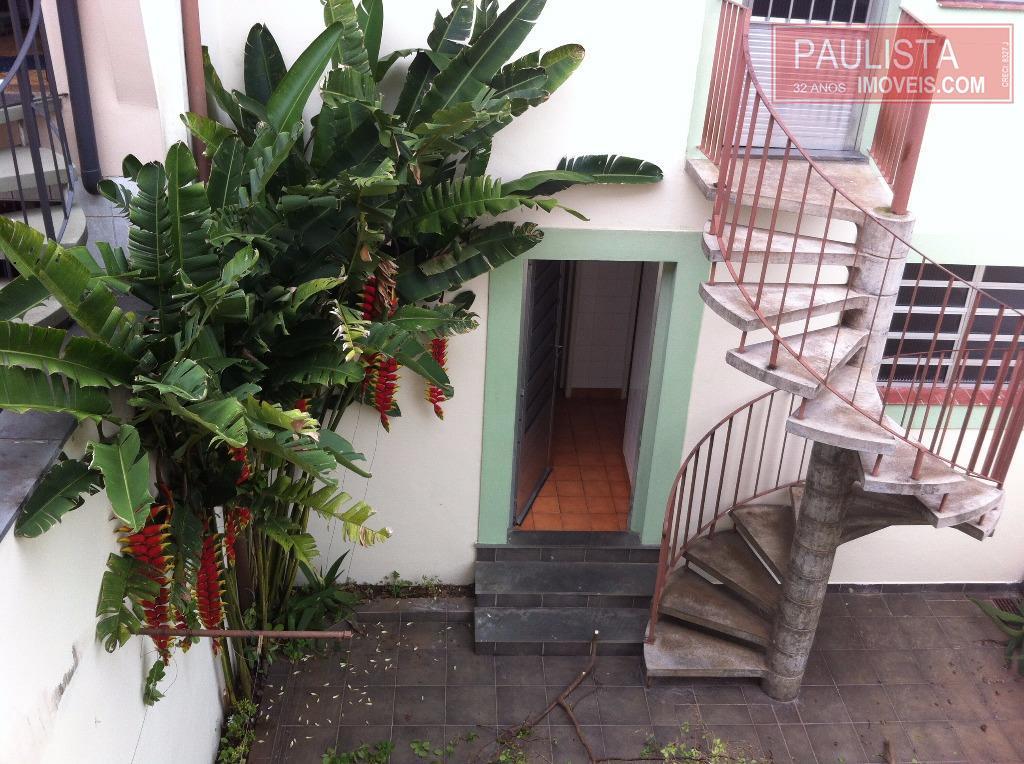 Casa 3 Dorm, Brooklin Paulista, São Paulo (CA1217) - Foto 4