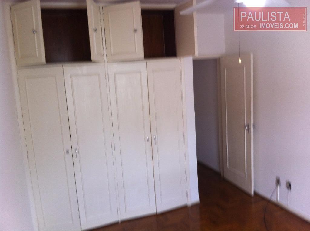 Casa 3 Dorm, Brooklin Paulista, São Paulo (CA1217) - Foto 5