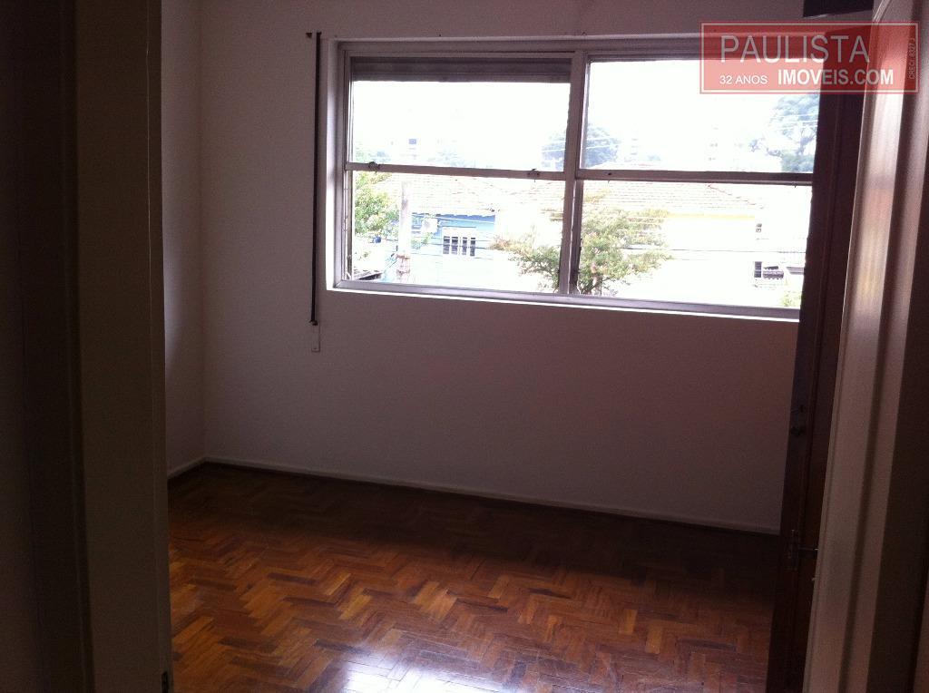 Casa 3 Dorm, Brooklin Paulista, São Paulo (CA1217) - Foto 6