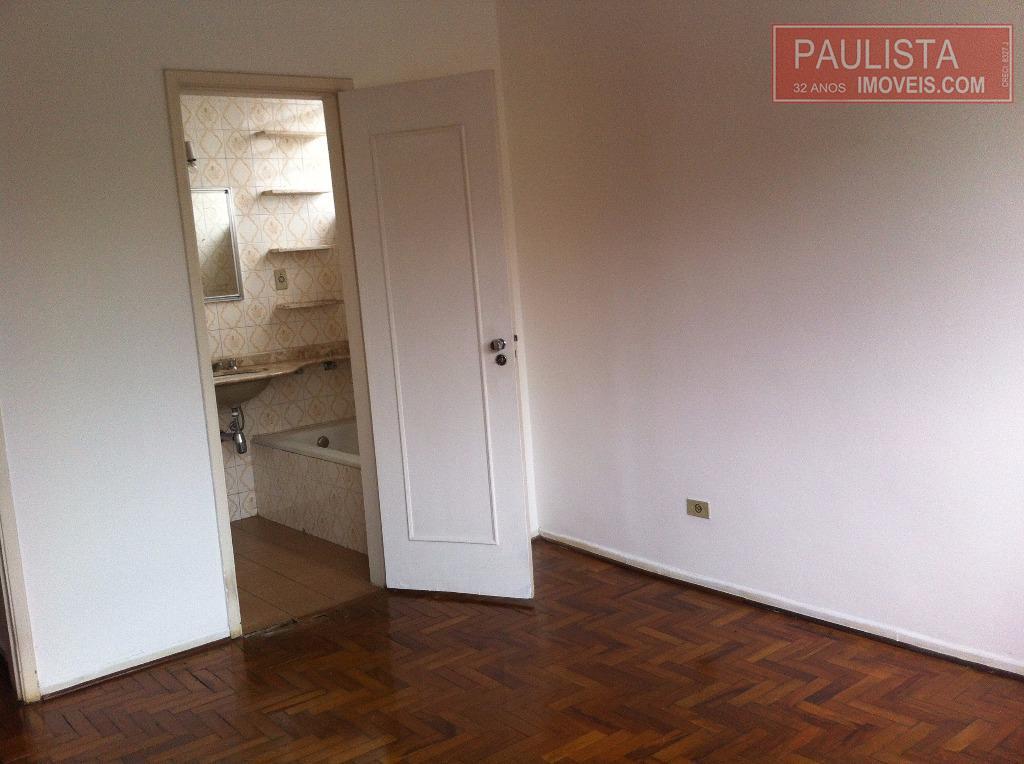 Casa 3 Dorm, Brooklin Paulista, São Paulo (CA1217) - Foto 7